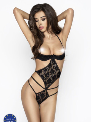 ADARA BODY black - Passion