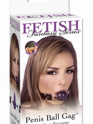 Кляп - Fetish Fantasy Penis Ball Gag