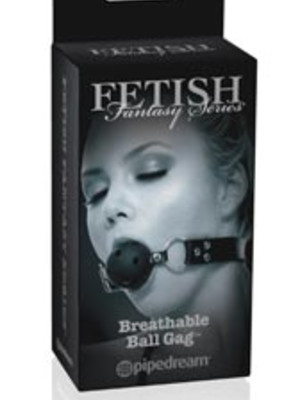 Кляп - Fetish Fantasy Series Limited Edition Breathable Ball Gag